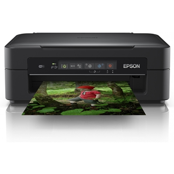 Epson Expression Home XP-255 Colour Wireless All-in-One printer UK Plug