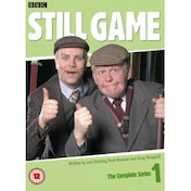 Still Game Series 1 DVD