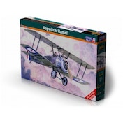 Sopwith Camel 1:48 Model Kit