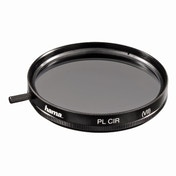Hama Polarizing Filter, circular, AR coated, 55.0 mm