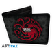 Game Of Thrones - Targaryen Wallet - Image 2