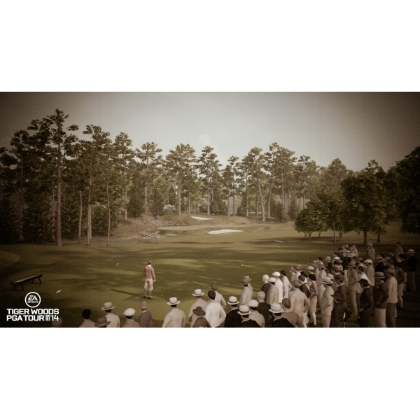 Tiger Woods PGA Tour 14 Game (Kinect Compatible) Xbox 360 - Image 3