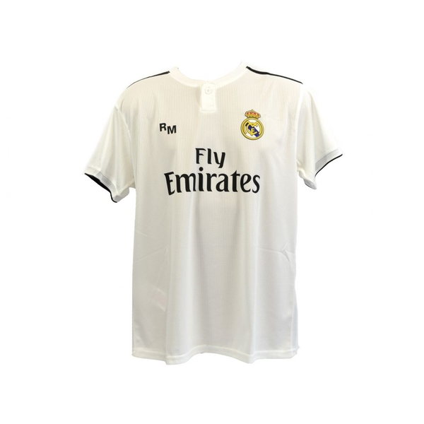 Official Real Madrid Football Shirt Small