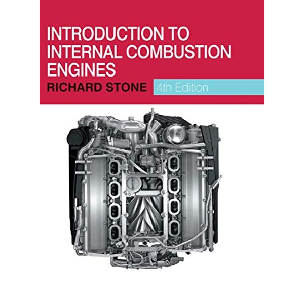Introduction to Internal Combustion Engines: 2012 by Richard Stone (Hardback, 2012)