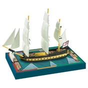Sails of Glory: HMS Africa 1781 / HMS Vigilant 1774 Pack