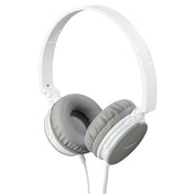 Thomson HED2207WH/GR On-Ear Headphones