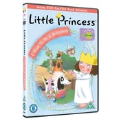 Little Princess I Want To Be A Bridesmaid DVD