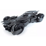 Suicide Squad Batmobile 1:25 Scale Plastic Model Kit