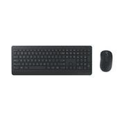 Microsoft Wireless Desktop 900 Black