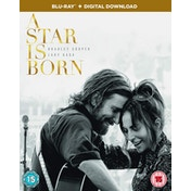 A Star Is Born  Blu-ray   Digital Download