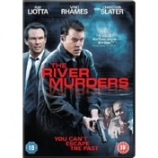 The River Murders DVD