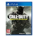 Call Of Duty Infinite Warfare PS4 Game