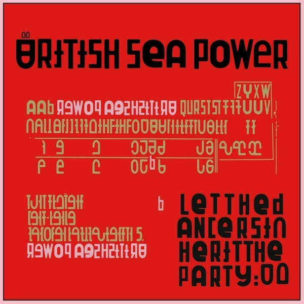 British Sea Power - Let The Dancers Inherit The Party Deluxe Edition Vinyl