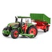 Tractor with Trailer and Figure 1:20 Scale Level 1 Revell Junior Kit - Image 2