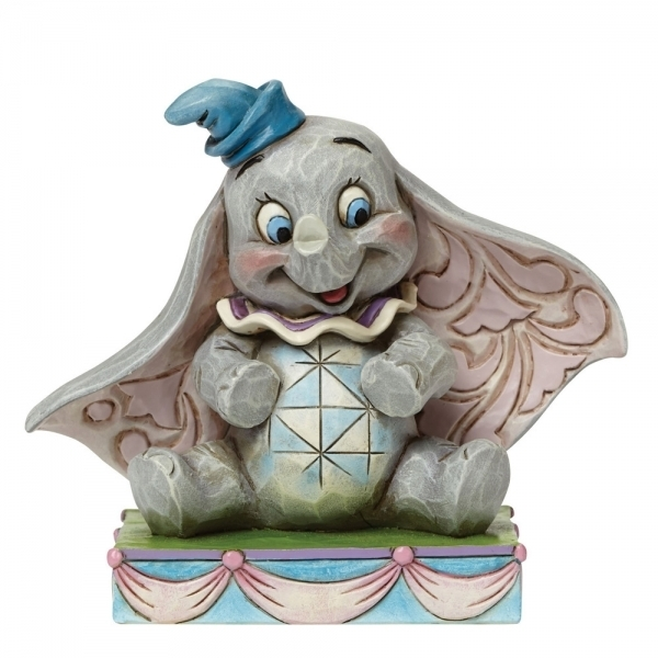 Disney Traditions Baby Mine Dumbo