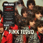 Pink Floyd: The Piper At The Gates Of Dawn Vinyl