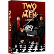 Two And A Half Men Series 8 DVD