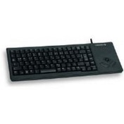Cherry G84-5400 XS Trackball Keyboard Black UK