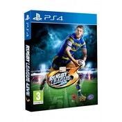 Rugby League Live 3 PS4 Game
