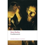 Frankenstein: or The Modern Prometheus by Mary Wollstonecraft Shelley (Paperback, 2008)