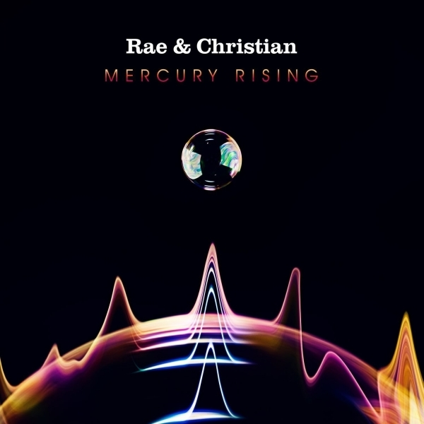 Rae and Christian - Mercury Rising CD