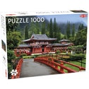 Byodo-In Temple 1000 Piece Jigsaw Puzzle