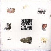 Seasick Steve & The Level Devils - Cheap Vinyl LP