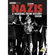 The Nazis - A Warning From History DVD