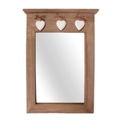 Sass & Belle Ashley Farmhouse Portrait Mirror