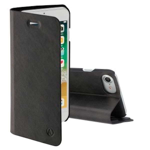 Hama Guard Pro Wallet Case for Apple iPhone 7/8 Black