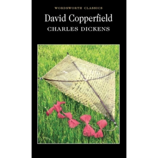 David Copperfield by Dr. Keith Carabine, Charles Dickens (Paperback, 1992)