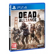 Dead Alliance PS4 Game
