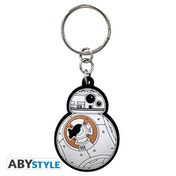 Star Wars - Bb-8 PVC Keyring