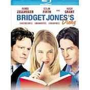 Bridget Jones's Diary Blu-ray