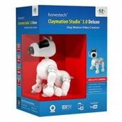 Honestech Claymation Studio 3.0 Deluxe PC