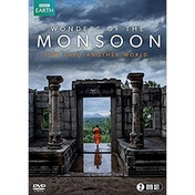 Wonders of the Monsoon DVD
