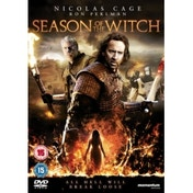 Season Of The Witch DVD