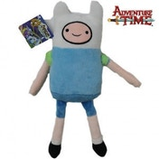 Adventure Time Finn 8 Inch Plush