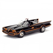 Batmobile (Batman 1966) Jada Diecast Model