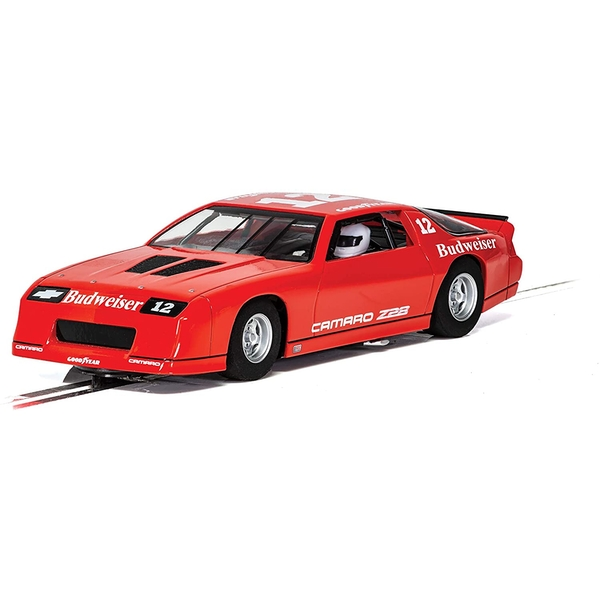 Chevrolet Camaro IROC-Z Red 1:32 Scalextric Car