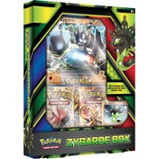 Pokemon TCG Zygarde Box