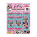 L.O.L Surprise! Trading Card Collection Multipack