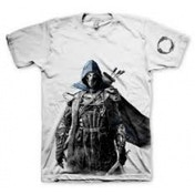 The Elder Scrolls Online Tibesman of the Bretons T-Shirt Medium White