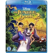 Jungle Book 2 Blu-ray