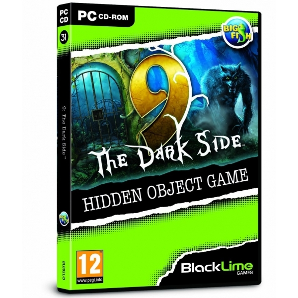 9 the Dark Side Game PC