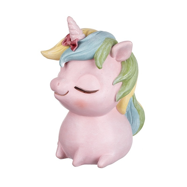Unicorn Money Bank By Heaven Sends