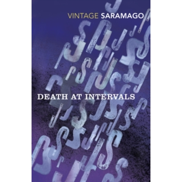 Death at Intervals by Jose Saramago (Paperback, 2017)