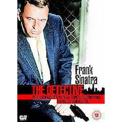 The Detective DVD