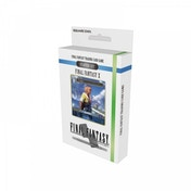 Final Fantasy TCG FF10 Starter Deck