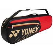 Yonex Performance 3 Racket Bag Black/Red